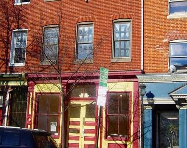 1706 Aliceanna Street - Photo Thumbnail 0