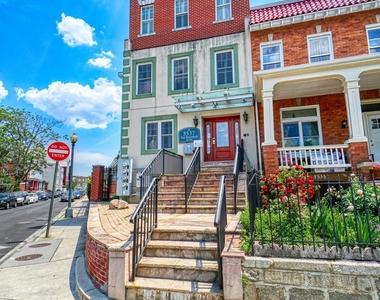 3537 New Hampshire Avenue Nw - Photo Thumbnail 0