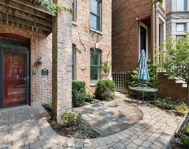 1414 West Lexington Street - Photo Thumbnail 1
