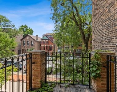 1414 West Lexington Street - Photo Thumbnail 29