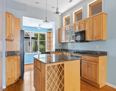 1414 West Lexington Street - Photo Thumbnail 9