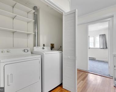 1710 37th Street Nw - Photo Thumbnail 22