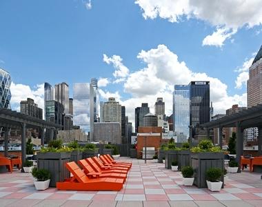 410 West 53rd Street - Photo Thumbnail 4