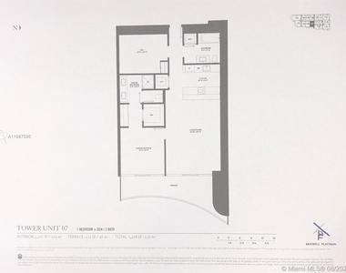 1000 Brickell Plaza - Photo Thumbnail 1