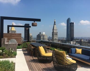 between Flatiron & 230 V Roof      >>    (26th & 6 Ave)  - Photo Thumbnail 9