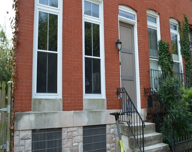 839 Hollins Street - Photo Thumbnail 0