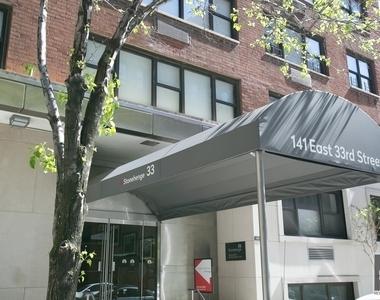 East 33rd Street - Photo Thumbnail 8