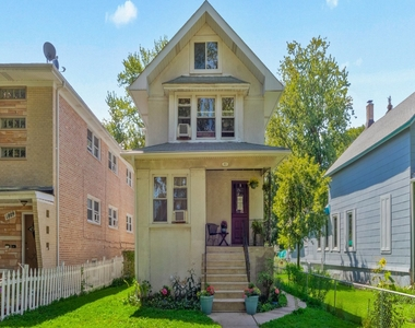 1813 West Greenleaf Avenue - Photo Thumbnail 0