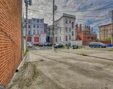 1208 N Calvert Street - Photo Thumbnail 22