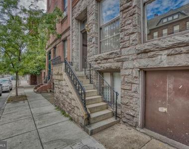 1208 N Calvert Street - Photo Thumbnail 1