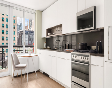 Top Tier Luxury Building on West 37th street with Private Terrace - Photo Thumbnail 1