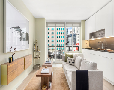 Top Tier Luxury Building on West 37th street with Private Terrace - Photo Thumbnail 0