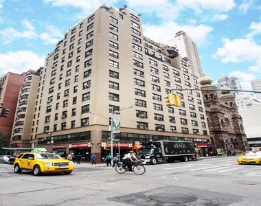 135 East 54th Street - Photo Thumbnail 8