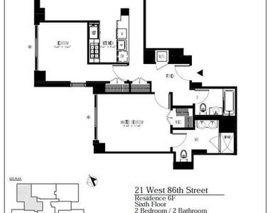 21 West 86th Street - Photo Thumbnail 8