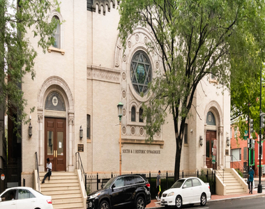 425 Massachusetts Avenue Nw - Photo Thumbnail 28