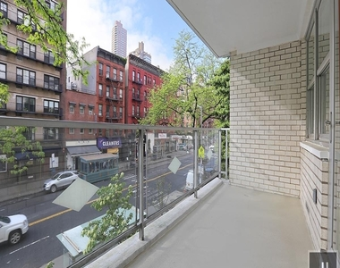 East 77th Street - Photo Thumbnail 0