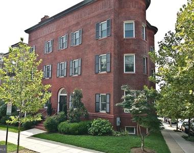 2138 Bancroft Place Nw - Photo Thumbnail 0