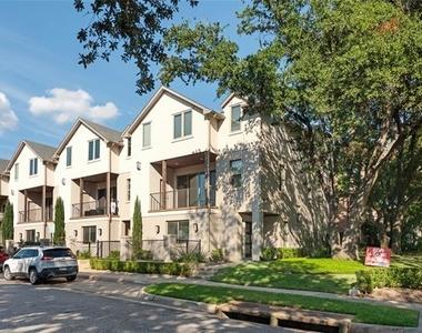 3454 Mcfarlin Boulevard - Photo Thumbnail 1