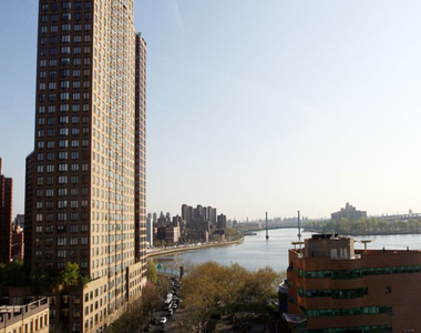 1755 York Avenue, New York City, New York 10128