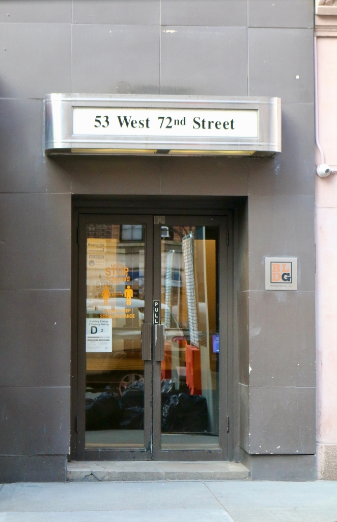 53 West 72nd Street - Photo 9