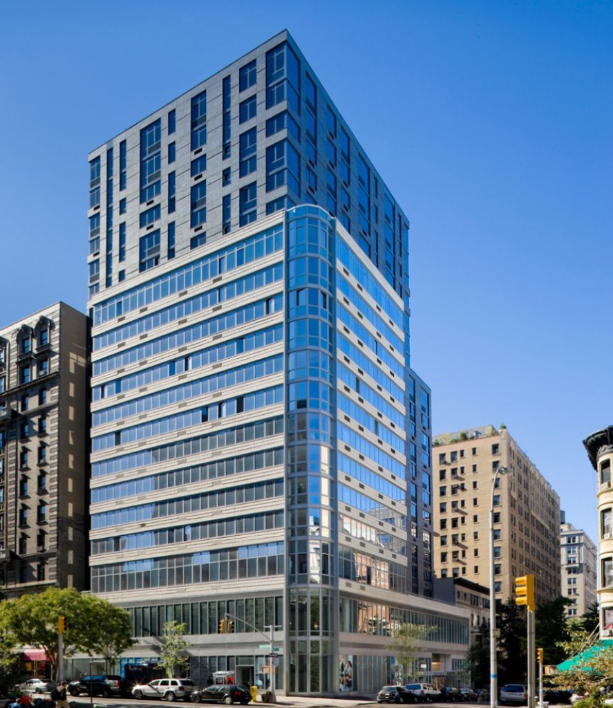 250 West 93rd St - Photo 8