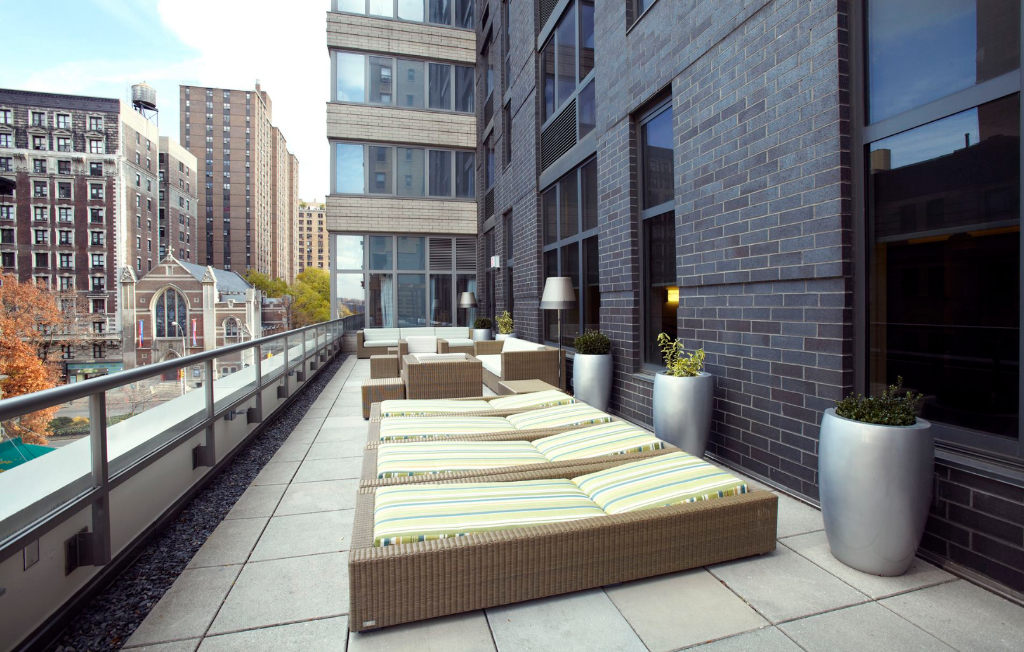 250 West 93rd St - Photo 10