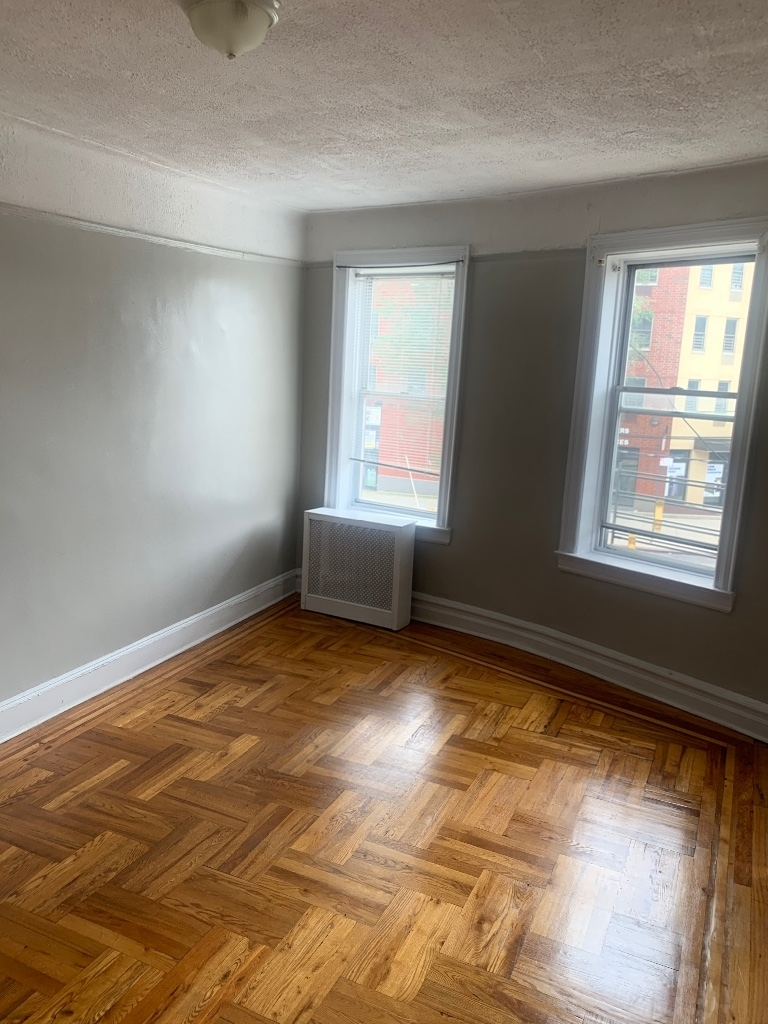 2 bedroom rental at White Plains RD, Parkchester, posted