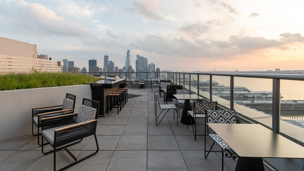 606 West 57th Street - Photo 7