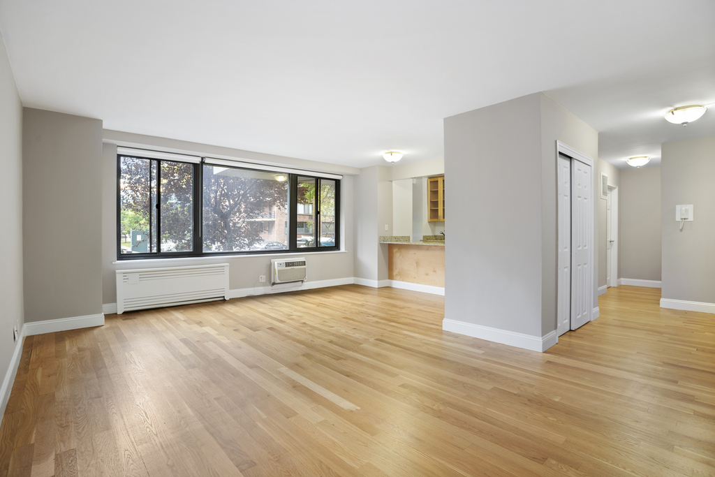 West 97th street and Columbus avenue - Photo 1