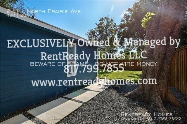 2411 North Prairie Ave. - Photo 1
