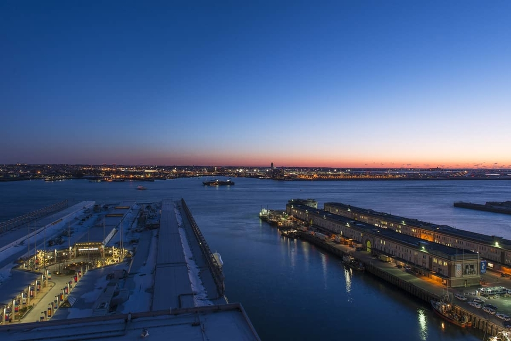 103 Pier 4 Blvd. - Photo 31