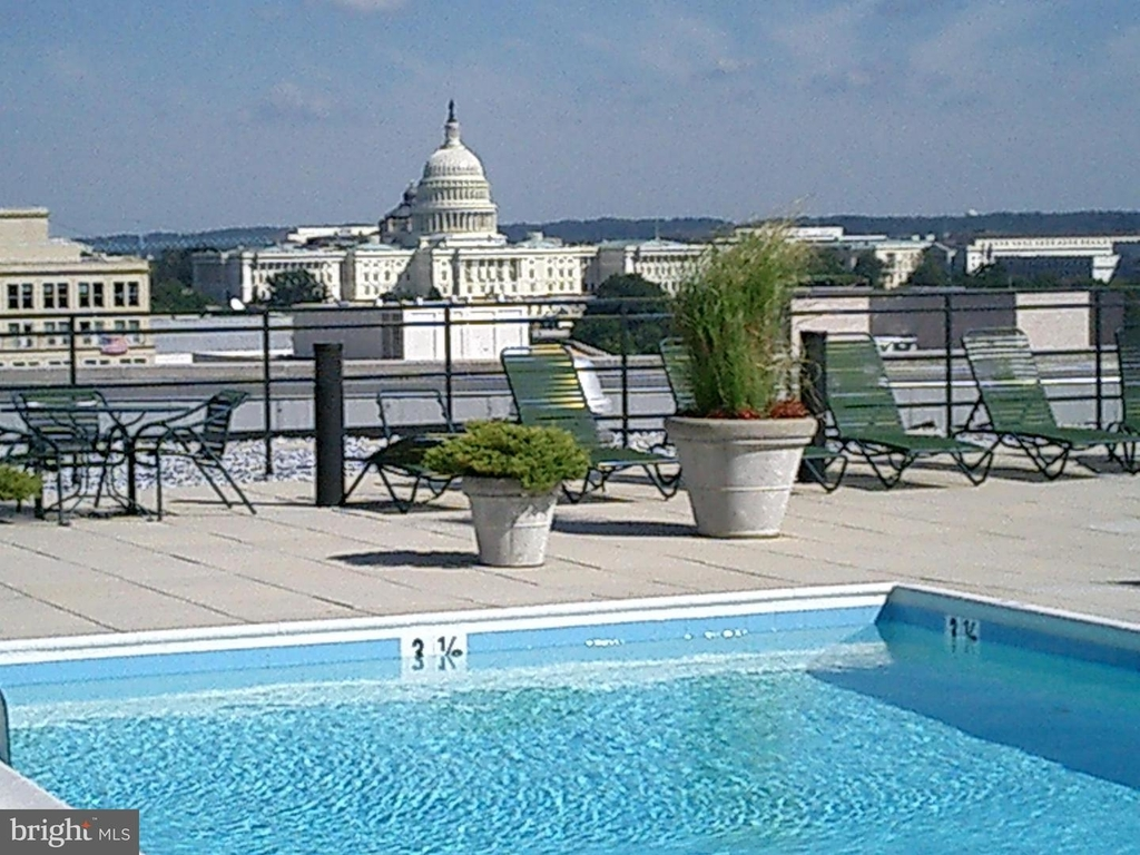 701 Pennsylvania Ave Nw #1107 - Photo 28