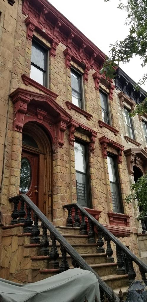 Bainbridge St. @ Malcolm X Blvd. - Photo 0