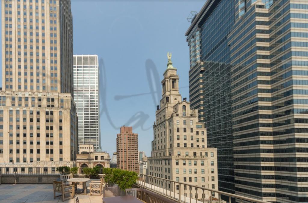 Wall Street - Photo 8
