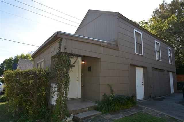 4201 Birchman Avenue - Photo 0