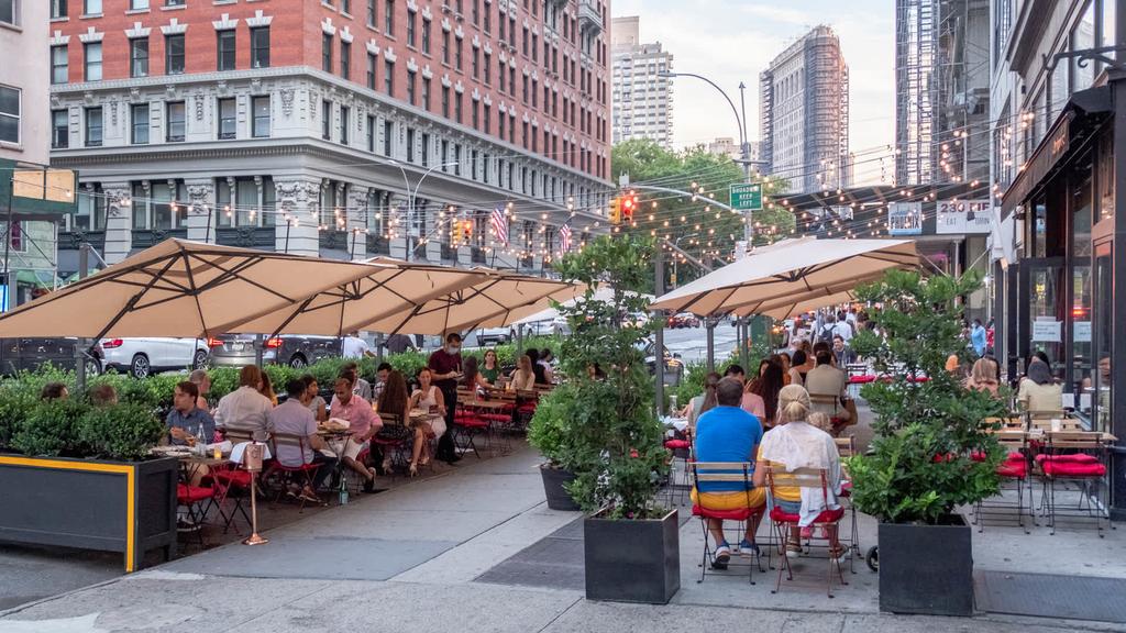105 W 29th Street - Photo 45