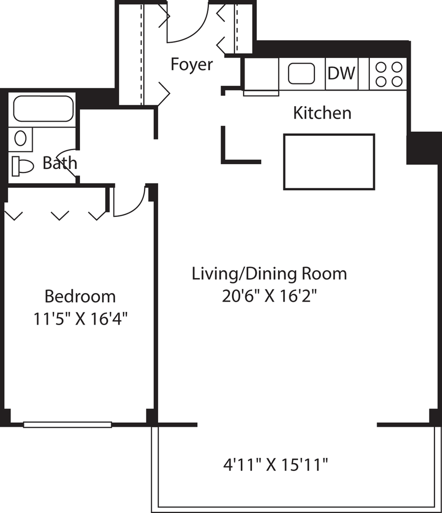 1 Emerson Place Suite 8n - Photo 33