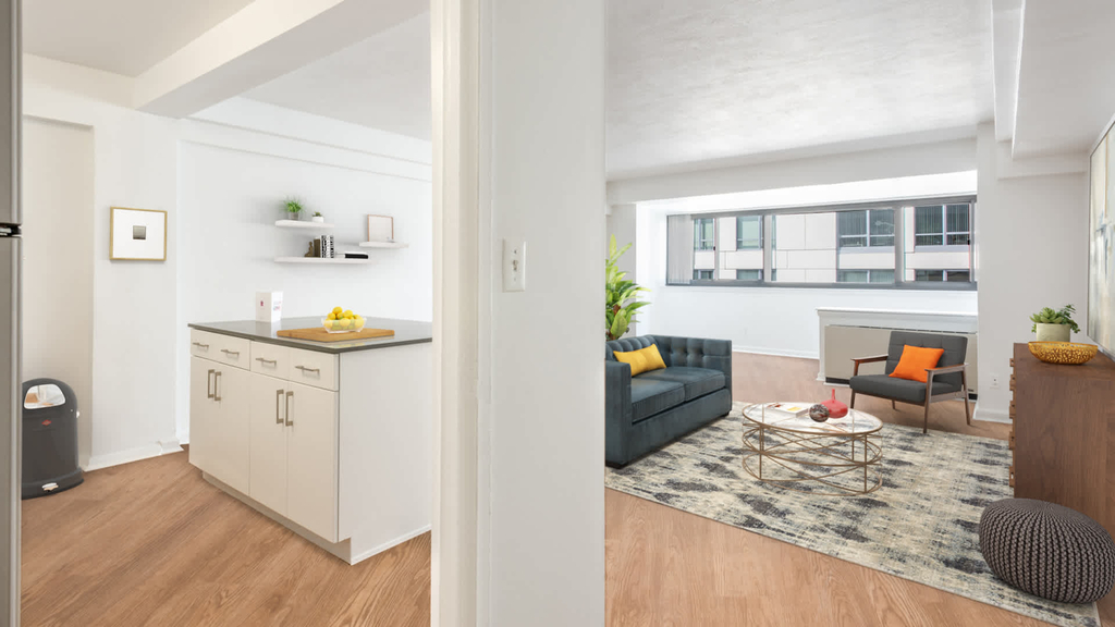 1 Emerson Place Suite 8n - Photo 0