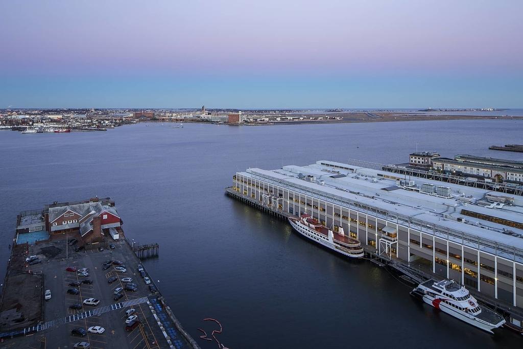 103 Pier 4 Blvd. - Photo 47