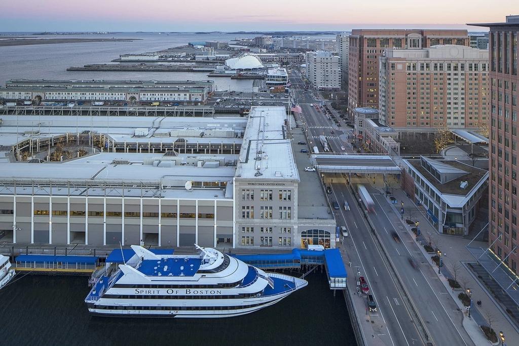 103 Pier 4 Blvd. - Photo 33