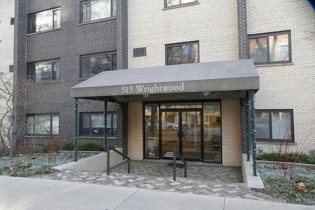 515 West Wrightwood Avenue - Photo 1