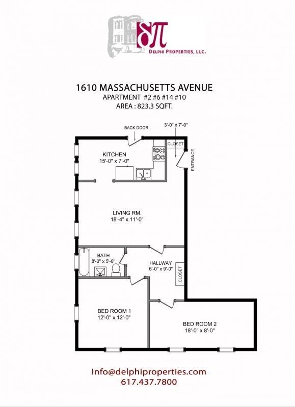 1613 Massachusetts Ave. - Photo 15