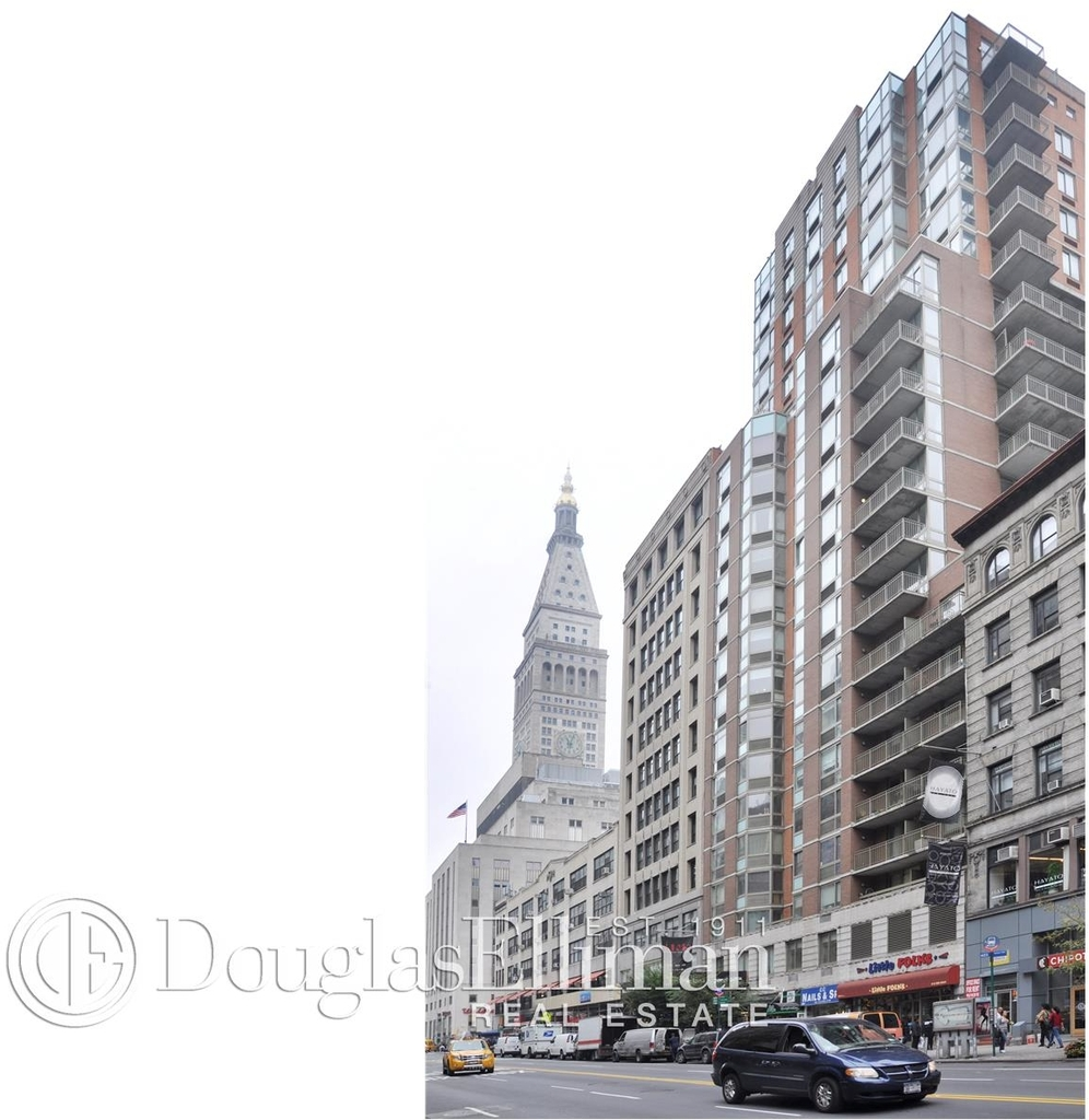 121 East 23rd St - Photo 6