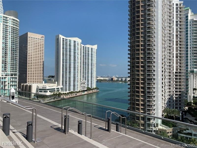 485 Brickell Ave 562 - Photo 41