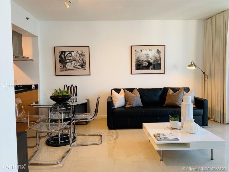 485 Brickell Ave 562 - Photo 4