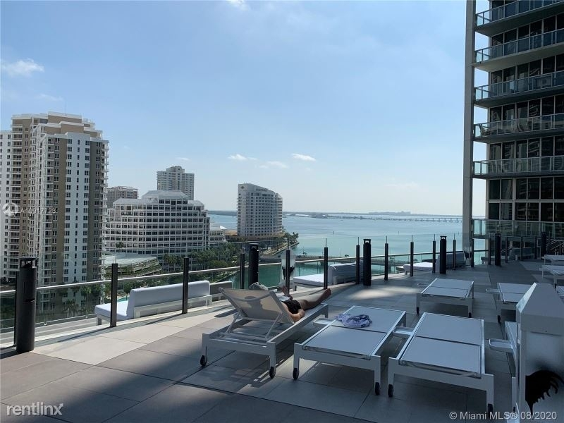 485 Brickell Ave 562 - Photo 43