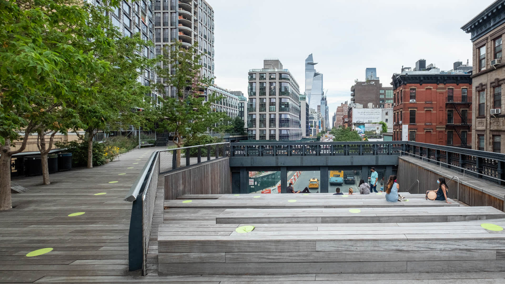 500 West 23rd Street - Photo 38