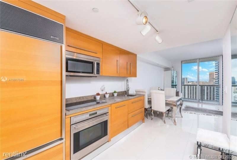 465 Brickell Ave 26 - Photo 6