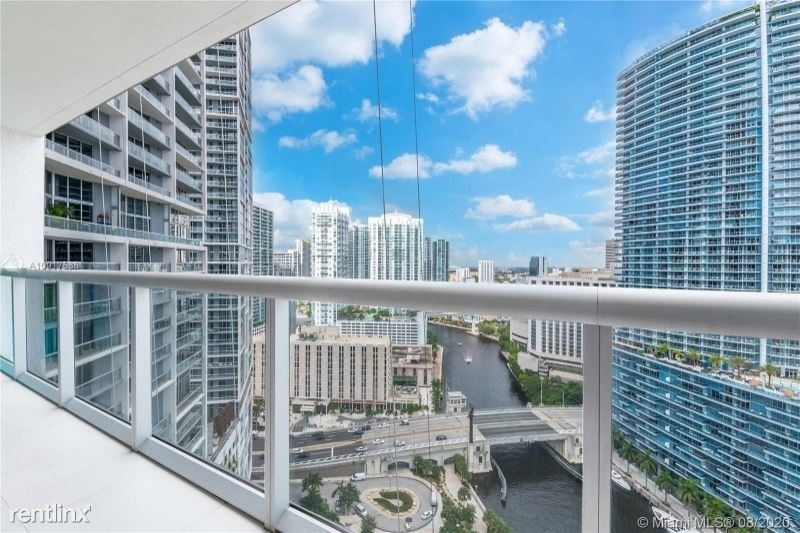 465 Brickell Ave 26 - Photo 1