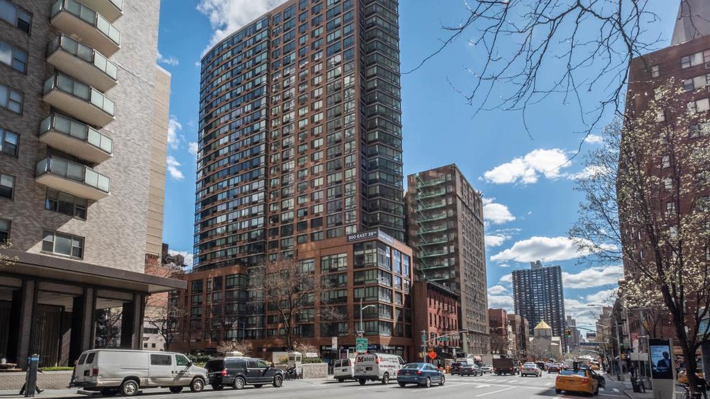 300 E. 39th St. - Photo 0